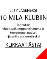 10MILA Klubben